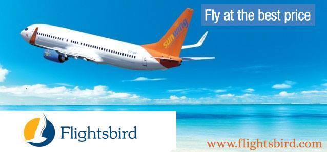 Cheap Flight to Houston