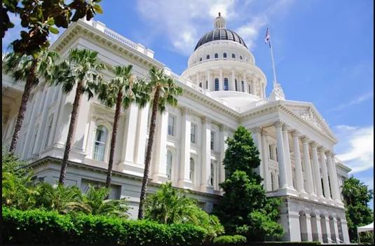 Top 5 Tourist place in Sacramento (SMF)