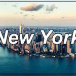 cheap flight to New York