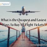 online flight booking